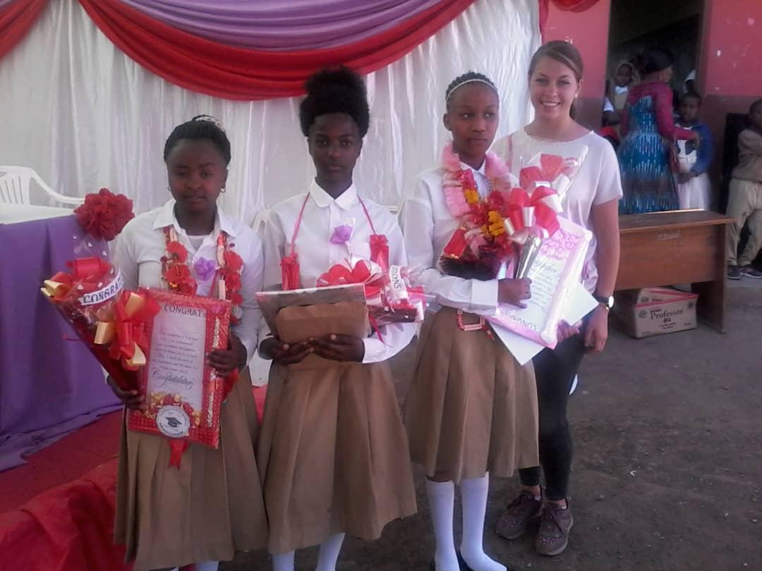 Abschluss der Grundschule